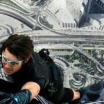 Tom Cruise Plans To Fly With Falcons of UAE