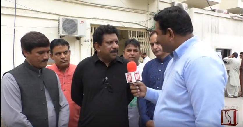 Pakistan Interfaith League(PIL)