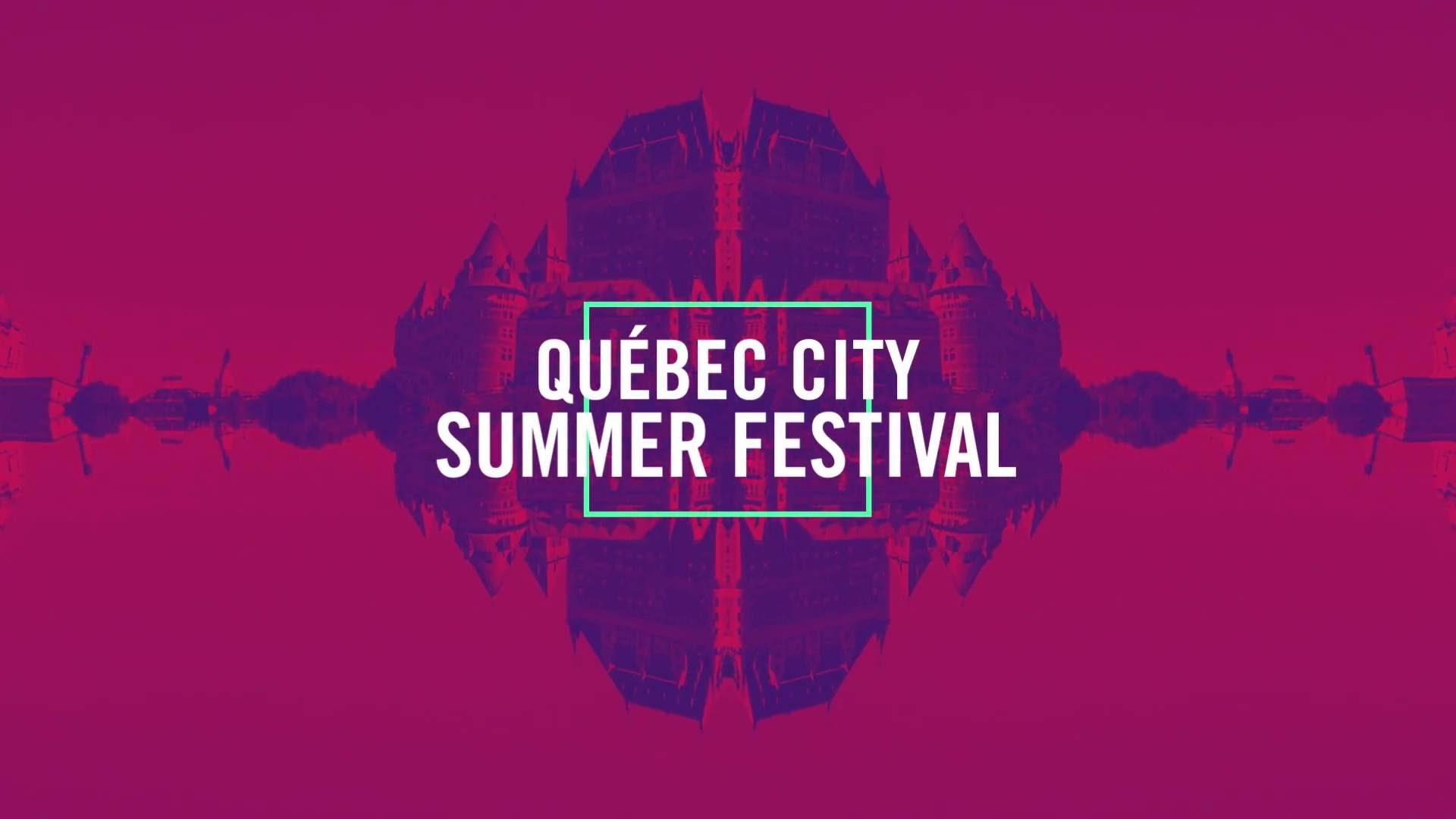Canada Hosting 51th Quebec Summer Festival
