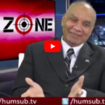 """Red Zone With Sajid Ishaq Guest Victor Gill -Head of """" Voice of Christians"""" -USA"""