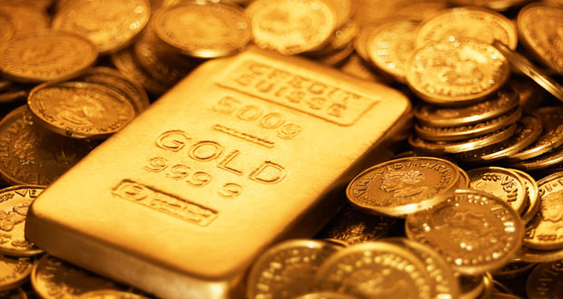 Gold Market Elevate By Rs350 Per Tola