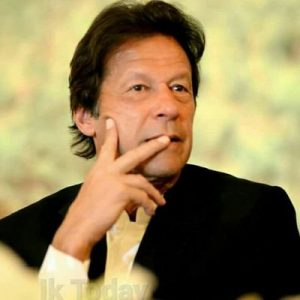 Imran Khan Decided to Contest Elections from Karachi