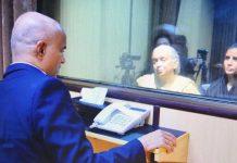 Indian spy Jadhav