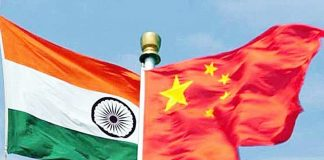Chinese government warns citizens in India to obey and respect the local laws