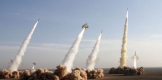 US approved sale of four missiles to Japan