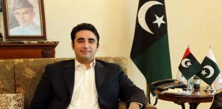 Bilawal Bhutto is against police encounters