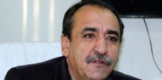 Fazal-ur-Rehman Kakar was martyred in an attack
