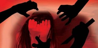 Two suspects arrested for raping a woman