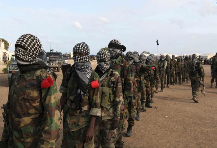 Almost200 rebels surrendered