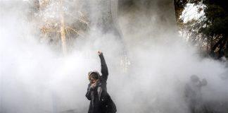 Social media access restricted in Iran