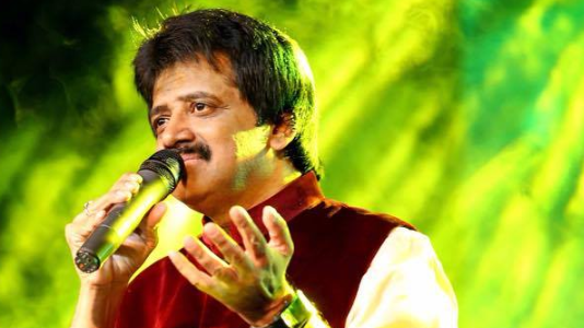 Indian singer arrested for sexual harassment