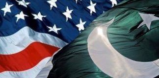 Pakistan decided to review its relations with United States
