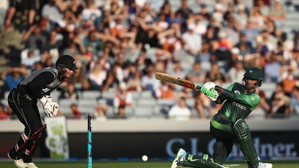 Pakistan defeated New Zealand by 48 runs