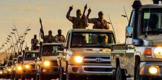 war on Hamas