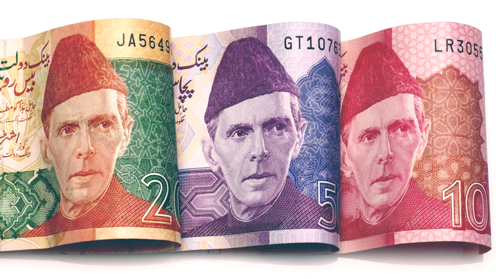 Pakistan's currency is expected to come under further pressure