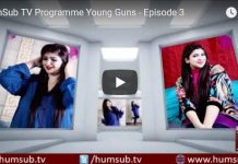 HumSubTV Programme Young Guns Episode 5