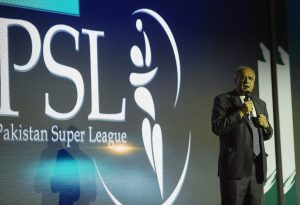 Shakib Al-Hasan is Now Out From PSL