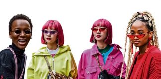 Winter Shades and Sunglasses Are a Street-Style Hit