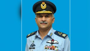 Pakistan Air Force Has Appointed New Chief of Air Staff