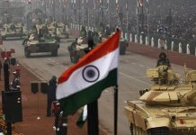 With Russia As Main Supplier India Is The World's Largest Weapons Importer