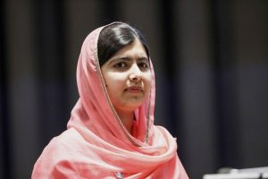 """""""We are Displaced"""" Malala YousafZai Upcoming Book On Refugees"""