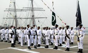 Pakistan Navy Has Appointed Ahmed Fauzan With The Rank of Rear Admiral