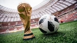 Footballs From Pakistan Will Be Used For FIFA World Cup 2018