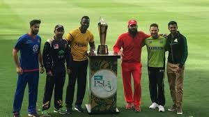 PSL Final Approached