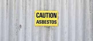 Asbestos Health Harming Fiber