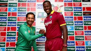West Indies Have Agreed To Play 3 T20 Matches in Karachi Next Month
