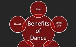 Treat Your Body With The Surprising Health Benefits Of Dancing