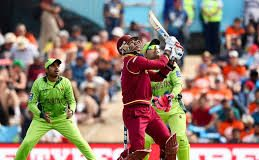 Karachi Hosting T20I With West Indies From Tomorrow