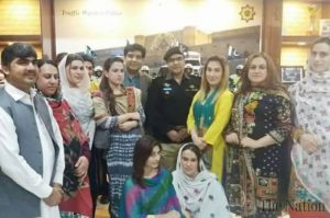 KP issues driving licences to transgenders