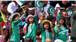 UN Reports that Pakistan is A Happier State Than India