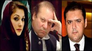 FIA Revealed that Maryam Nawaz Sharif Is The Beneficial Owner of Companies