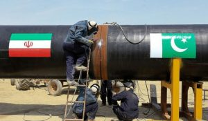 Issues in implementing (Iran-Pakistan Gas Pipeline) IPP project