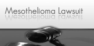 Mesothelioma Lawsuit or Claim
