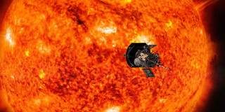NASA Is Inviting People On Their First Mission to Touch the Sun