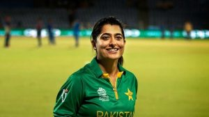 Sana Mir is the First Pakistani Woman Cricketer Achieving 100 ODI Wickets: