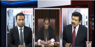 News Reviews with Sajid Ishaq (Topic: Minorities Reservation in National Assembly Seats) HumSub TV