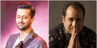 Pakistani Artists Continue To Sing for Indian Projects