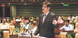 Electricity Crisis In Karachi: Sindh CM Calls For The Quick Resolve Of SSGC & KE Dispute