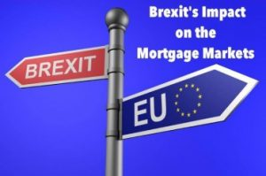 What is the impact of Brexit on Mortgage?
