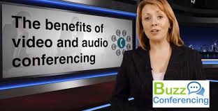 5 Ways A Conference Call Can Benefit Your Business