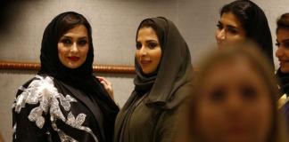 Riyadh Hosts First Ever Fashion Fiesta In Saudi Arabia