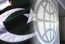 World Bank Has Ranked Pakistan Among Top Five Countries In infrastructure Development