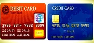 The Conclusion Of The Debit Card And Credit Card Debate!