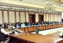 First Ever Pakistan National Water Policy Mutually Approved