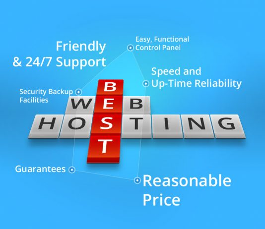 Important Features To Look For In Your Web Host!