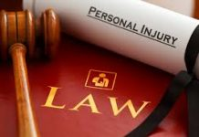 The Role Of An Accident Lawyer